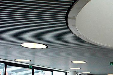 Metalinės lubos